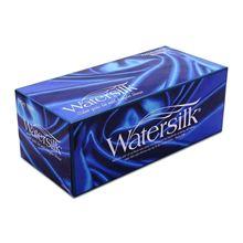 Giấy lụa hộp Watersilk 200 tờ 2 lớp cỡ 210x195mm