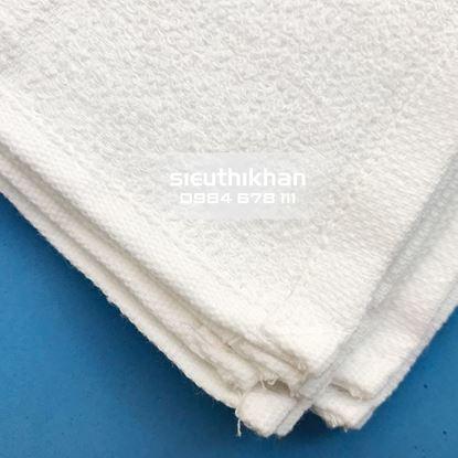 Hình ảnh của Khăn lau cotton