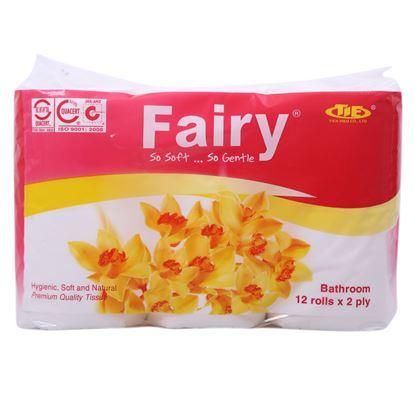 Hình ảnh của Giấy vệ sinh Fairy