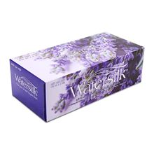 Giấy lụa hộp Watersilk hoa oải hương 150 tờ 2 lớp