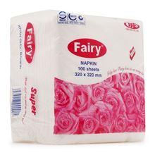 Giấy ăn fairy 100 tờ cỡ 32cm