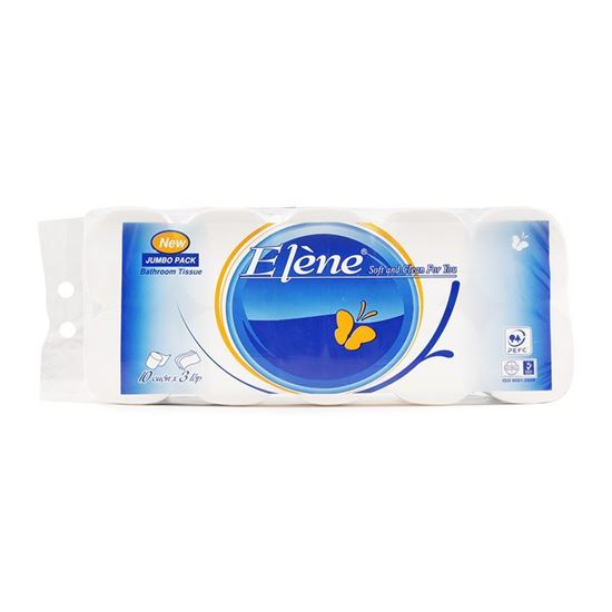 Giấy vệ sinh Elène