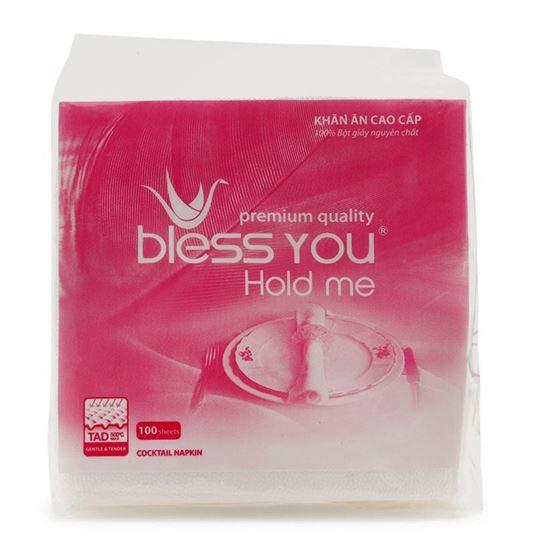Giấy ăn Bless you